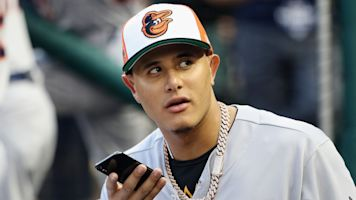 Has Dodgers' deal for Machado hit a snag?