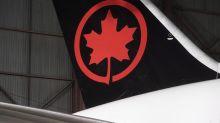 Air Canada says 737 Max grounding, coronavirus to hurt first-quarter earnings