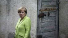 Angela Merkel, fighting to stay Germany's 'eternal chancellor'