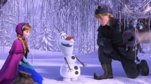 Disney's Frozen originally had a totally different ending