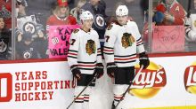 Back to the future: What the 2022-23 Blackhawks roster could look like