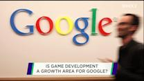 Google bringing sci-fi game to TV: Report