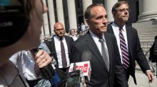 Ex-US Rep. Collins gets over 2 years in insider trading case