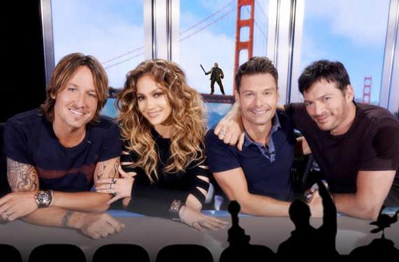 Twitter wants you to live-tweet 'American Idol,' nobody else does