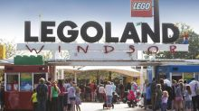 Legoland should be renamed 'Deep Fried Crap Land' due to poor food on offer, researchers say