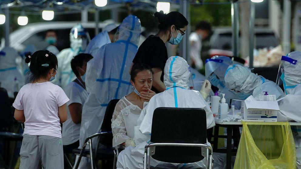 Coronavirus updates: 7 states hit record high for new cases of COVID-19