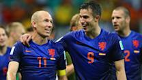 Netherlands dismantles Spain in 2010 World Cup final rematch