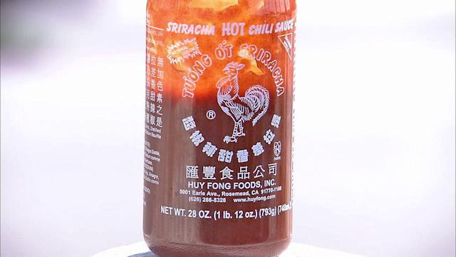 Sriracha lawsuit: Irwindale's temporary restraining order denied