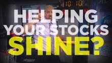 Cramer Remix : Why I like seeing activist pressure in sto...