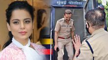 Mumbai Police begins investigation of Kangana Ranaut's drugs connection
