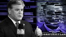 'It's blasted across America': How Fox and Sean Hannity amplified a Russia-fueled conspiracy