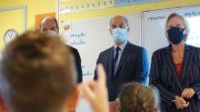 Avec la rentrée scolaire, l'école face au triple défi sanitaire, sécuritaire et civique