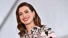 Staff-member at Warner Bros studios stabbed as Anne Hathaway films 'The Witches'