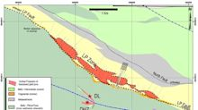 Great Bear Drills 31.33 g/t Gold Over 20.55 m Including 576.00 g/t Gold Over 1.00 m at LP Fault