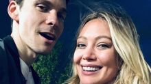 Hilary Duff Marries Matthew Koma at Their L.A. Home: 'It Was Small and Low-Key,' Source Says