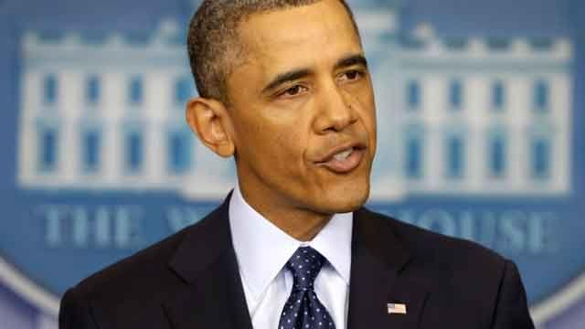Obama blames Republicans for not coming around sequester