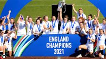 England 10-6 France: Red Roses battle past France to win Women's Six Nations
