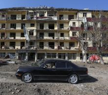 Armenia, Azerbaijan meet in Geneva for Nagorno-Karabakh peace talks