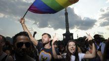 Veranstaltung : CSD-Parade zwar nur digital, aber weiterhin bunt