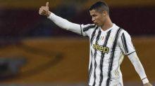 Foot - ITA - Juve - Juve:Cristiano Ronaldo probablement sur le banc pour son retour