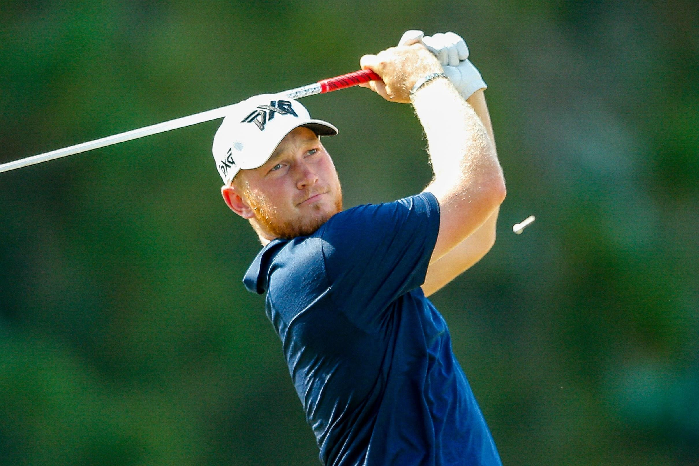 Pro golf is calling Brad Dalke, but not before the forever amateur enjoys a curtain call of sorts