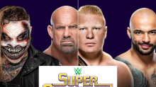 WWE Super ShowDown 2020: Full Match Card and When, Where to Watch Live Streaming in India