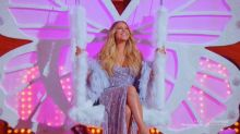 Mariah Carey's show-stopping 'Lip Sync Battle' appearance