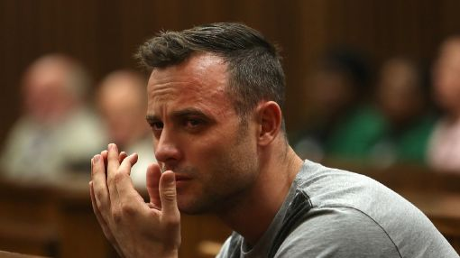 Court rejects state appeal over 'lenient' Pistorius sentence