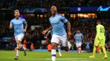 Manchester City 2-0 Dinamo Zagreb: Super-sub Raheem Sterling inspires City to three points