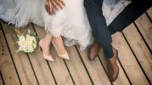 Cette mariée a attendu 20 ans pour avoir le droit à sa danse père-fille