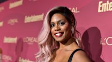 Laverne Cox calls SCOTUS discrimination ruling the 'most consequential' in her lifetime