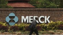Merck tops earnings expectations, thanks to strong cancer-drug sales
