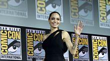 Comic-Con 2019: Angelina Jolie, Natalie Portman und Scarlett Johansson geben in Sachen Mode den Ton an