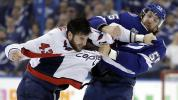 Wilson, Coburn engage in spirited Game 7 scrap