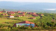 El pueblo de los huérfanos en Ruanda que produce energía solar para el 10% del país