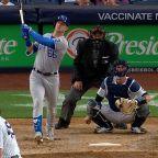Ryan O'Hearn's solo home run