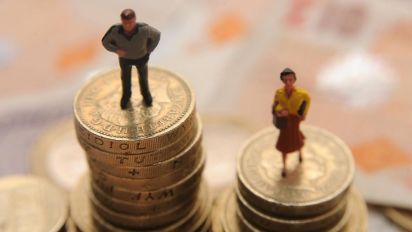 Government failure to act means gender pay gap will remain, say MPs