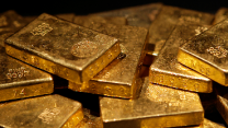 Is gold nearing a capitulation?
