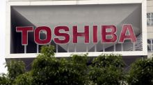 Toshiba's chip sale to consortium wins regulatory approval