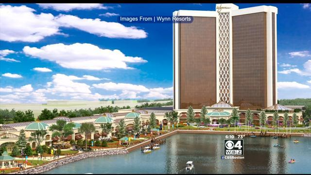 Wynn's Casino Package Offer Much Smaller Than Mohegan's