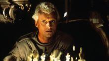 Morre aos 75 anos Rutger Hauer, que fez vilão em 'Blade Runner'