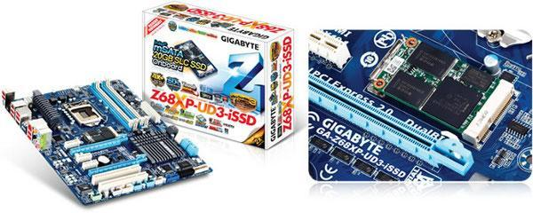 Gigabyte bolts an SSD to a motherboard (so you don't have to)