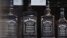 Brown-Forman posts higher profit in 1st quarter