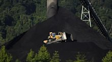 Trump Plan to Export Coal From Military Ports Draws Condemnation