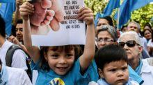 """Despenalización total del aborto en Colombia """"sería muy duro"""", según Duque"""