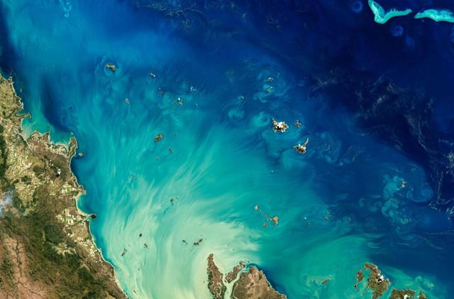 UN report says climate change is wreaking havoc on Earth's oceans