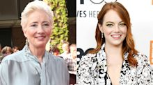 Emma Thompson in talks to star in Emma Stone's   Cruella movie
