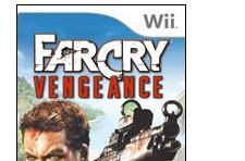 First impressions of Far Cry Vengeance