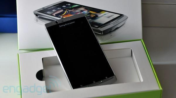 Sony Ericsson's Xperia Acro and Xperia Arc get PlayStation Certified in Japan