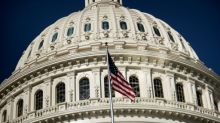 US debt, spending put Trump, Congress under the gun